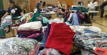 community donations for nurse 2 nurse to ship over seas