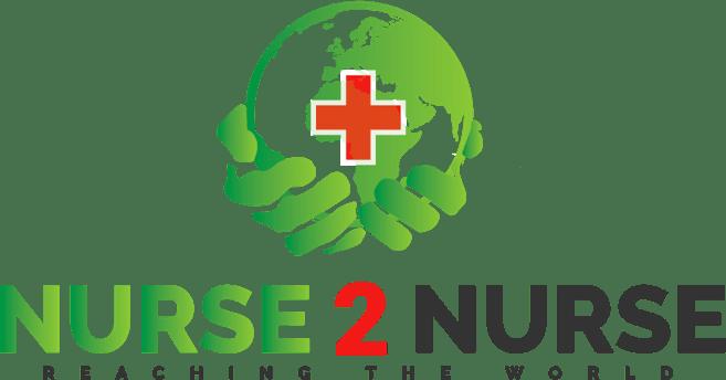 nurse to nurse - reaching the world